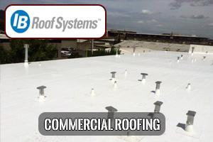 Sky High Roofing Images